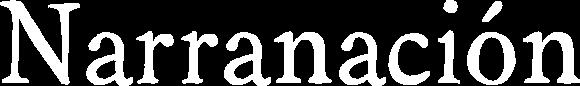 Narranacion - logo